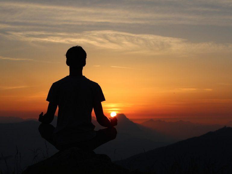Méditation guidée : la présence à ce qui est