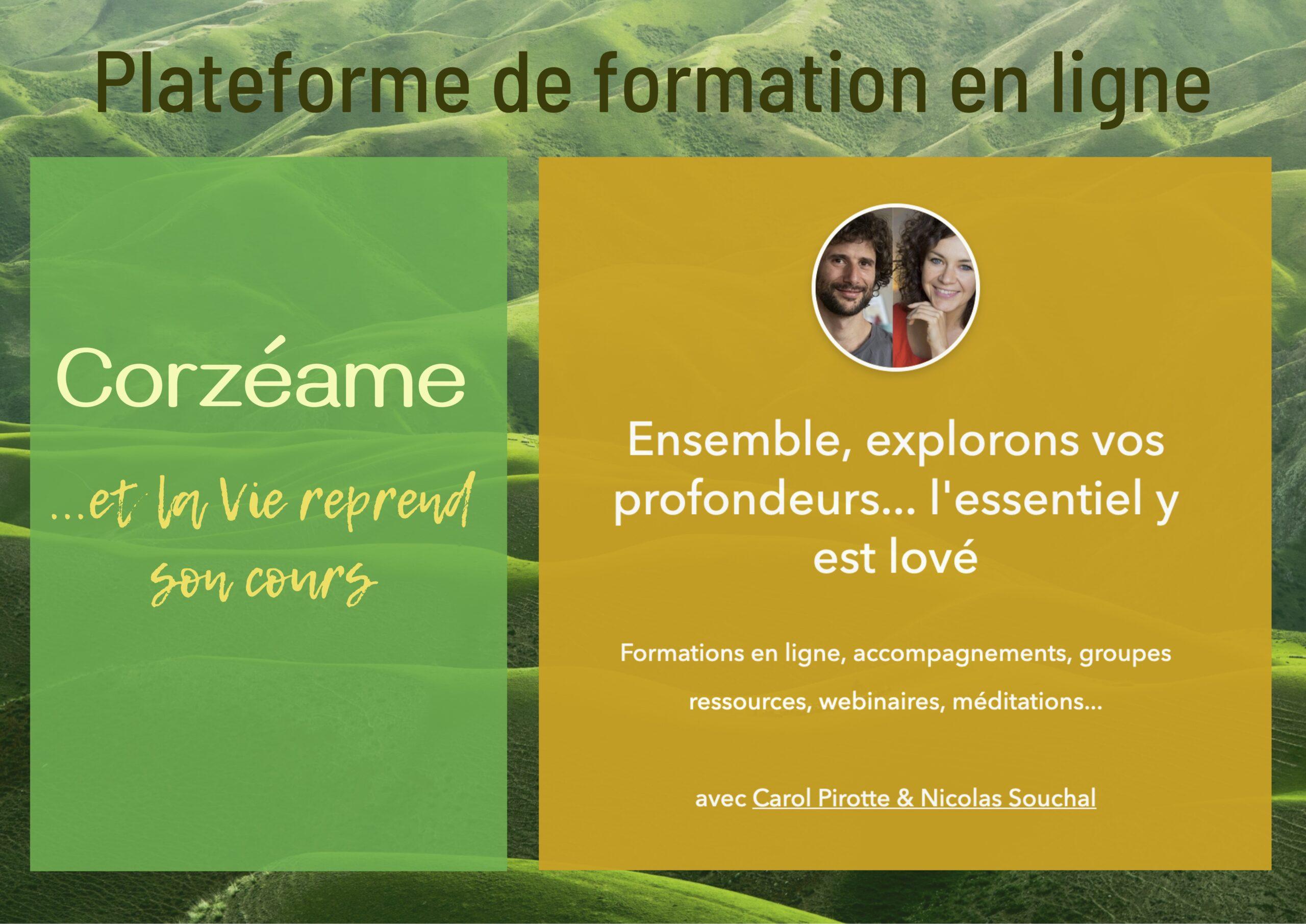 Corzeame_Podia_plateforme